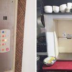ダムウェーターを中華料理店に設置|兵庫県尼崎市