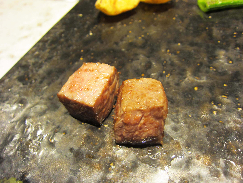和ノ宮のお肉(希少部位)2
